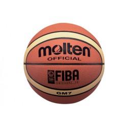 Balón baloncesto molten BGM6/BGM7