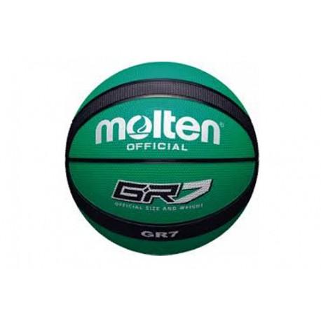 Balón baloncesto molten BGR-GK5/BGR-GK7