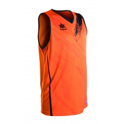 Camiseta Baloncesto Hombre Play