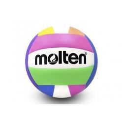 Balón Neón Voleibol Playa